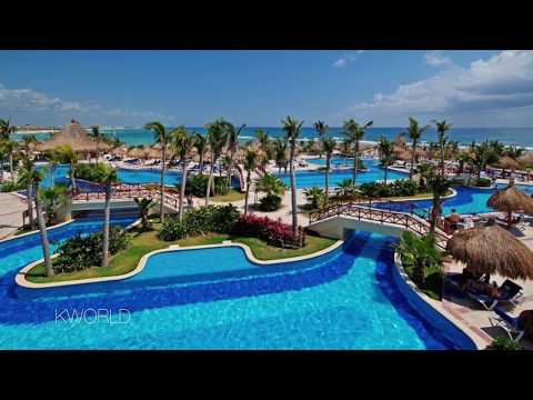 Bahia Principe theme song (Photos 2017 And 2018)