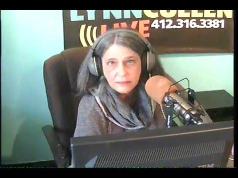 Lynn Cullen Live 04/14/16