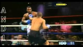 Roy Jones Jr - Feel Like I