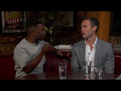 Jon Favreau and Wesley Morris on the 2016 Election (HBO)