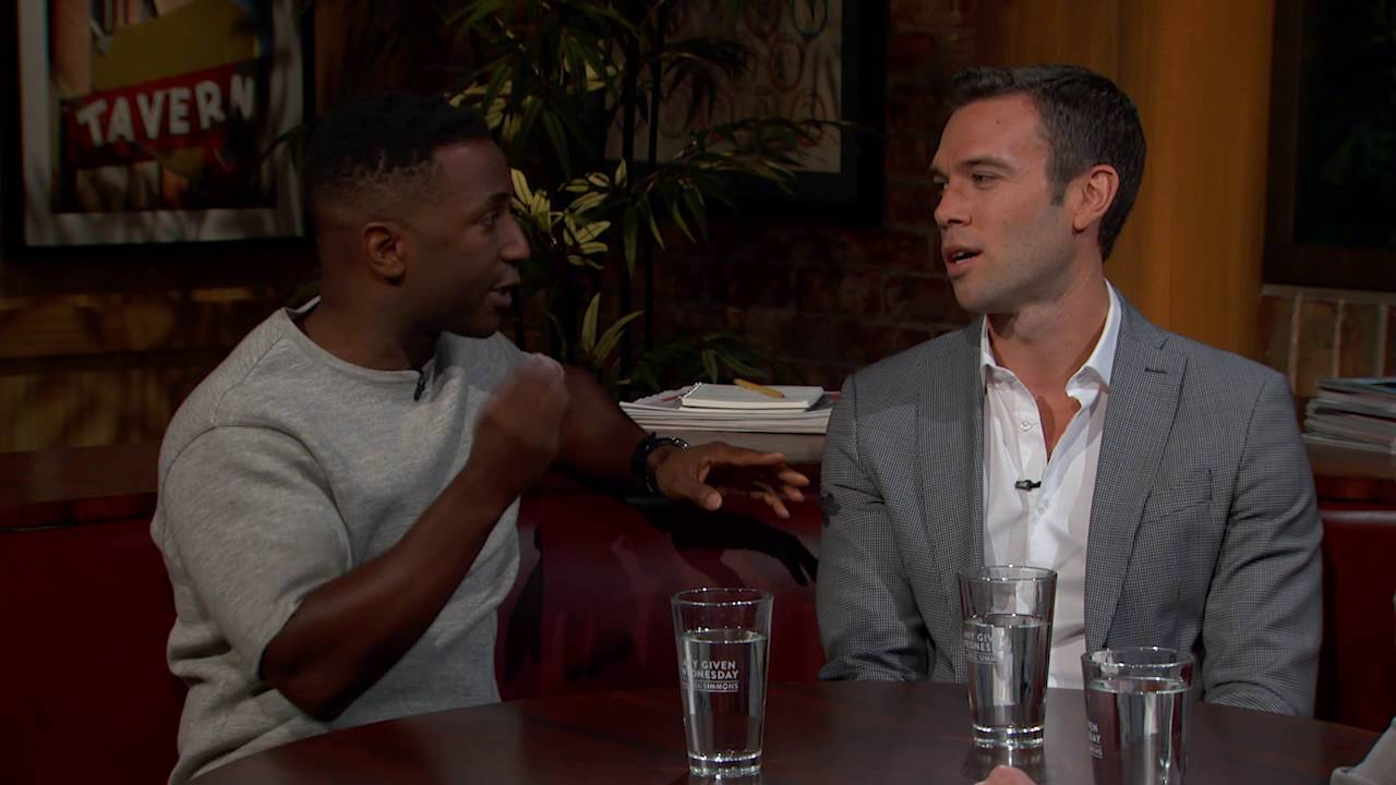 jon favreau and wesley morris on the 2016 election hbo
