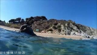 2016-08-08_snorkelen Canet de Mar