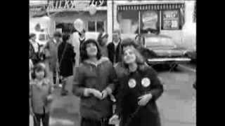 BOSTON MARATHON 1964