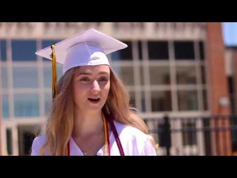 2020 Joel Barlow High School Graduation