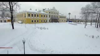 видео Тверская областная картинная галерея