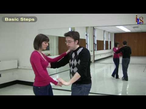 FREE Salsa Dancing Lessons - Beginner's Combo 1