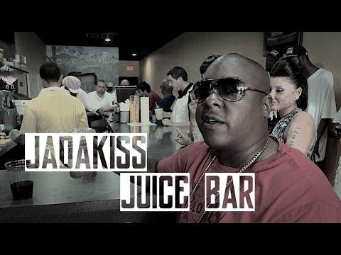 Jadakiss | Juice Bar [Funny Stories]