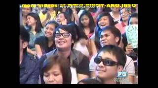 Vice Ganda And Showtime Host Funny Moments