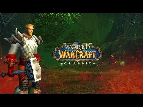 Фелвуд? Пламегор | umbralumen | стрим вов классик | world of warcraft classic | Спустя 14 лет