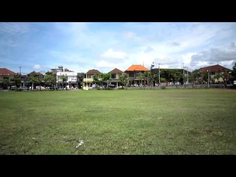 PONDOK PEKAK LIBRARY in Ubud Bali