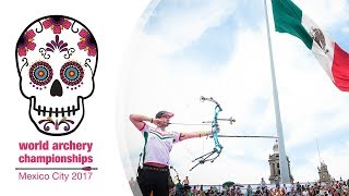 Full session: Compound Team Finals | Mexico City 2017 Hyundai Archery World Championships