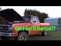 1976 Chevy Pickup Battery Dead Cold Start
