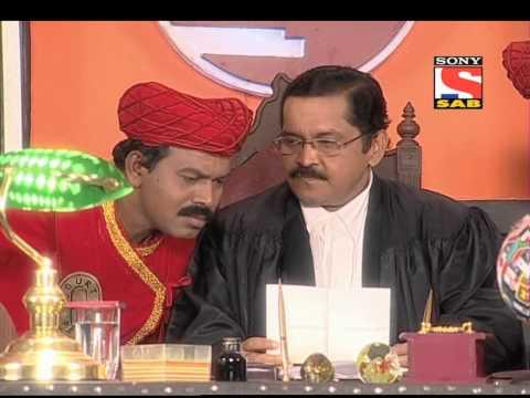Yeh Chanda Kanoon Hai  Episode 50
