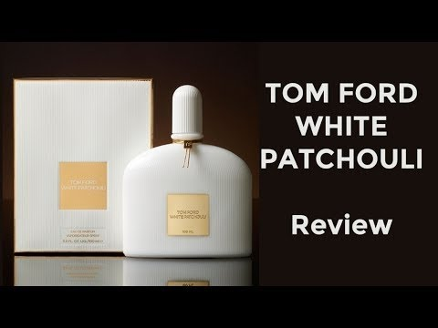 The new fragrance for women white patchouli by tom ford arrives to the market in september 2008. White patchouli is created in. Both have that chocolate nutty scent though in this fragrance it is softer more subtle and creamier and just 100% feminine and non offensive. I will buy this. It is blended beautifully. Bottle-7/ 10.