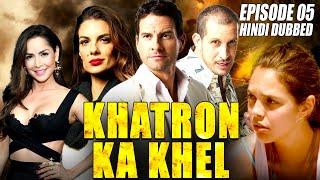 Khatron Ka Khel (2021) | Episodio 5 | Nuova serie web soprannominata in hindi