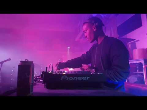 Moses Boyd x DJ Lag at Black Major Selects Mp3