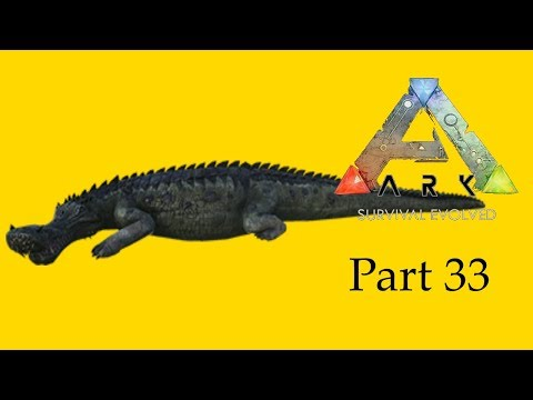 Ark: Survival Evolved Part 33-Learning From Past Mistakes? Never!
