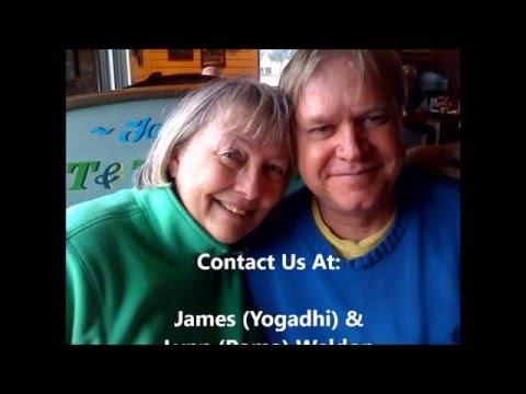 Dr James Yogadhi Weldon - After World Culture Festival