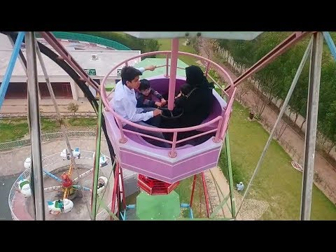 Funville Kasur City 2019 Tour HD Complete Views