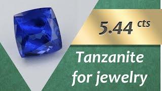 Tanzanite Jewelry: Design Uniq…