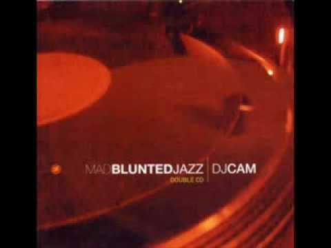 DJ Cam - Mad Blunted Jazz