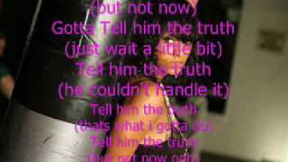 Keri Hilson- tell him the truth(Lyrics]