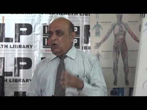 Wilson's Disease and its Ayurvedic Management By Dr. Vipul Khira HELP Talks Video