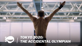 Tokyo 2020: The Accidental Olympian
