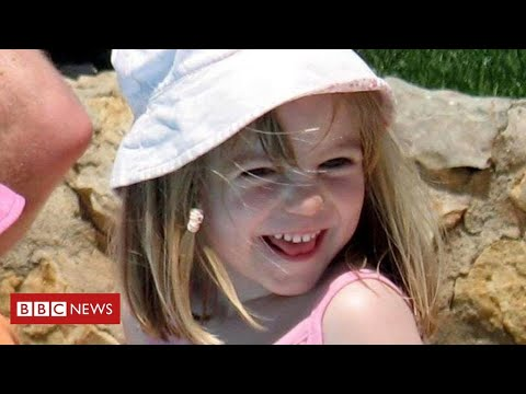 German prosecutors believe Madeleine McCann is dead after identifying new prime suspect - BBC News