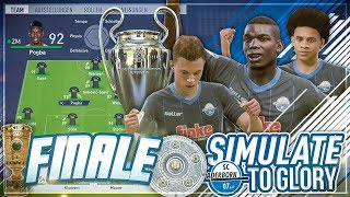XXL-SAISONFINALE!!! 🔥🔥 VON 3. LIGA ZUM TRIPLE!?? 🏆😱  - FIFA 18 Paderborn STG Karriere #20