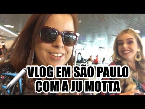 Vlog em São Paulo: lançamento da linha Studio da LG