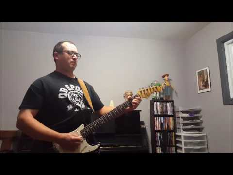 Long Way from Home By The Vaughan Brothers Solo