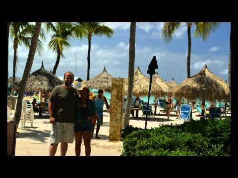 Aruba One Happy Island