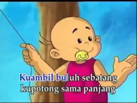 lagu anak indonesia layang layang