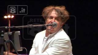 Pescara - In migliaia per Bregovic