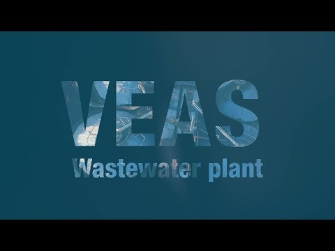 Uptime Installation At VEAS | Wastewater | IIoT | Howden