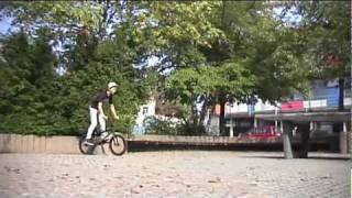 Freiburg Bmx