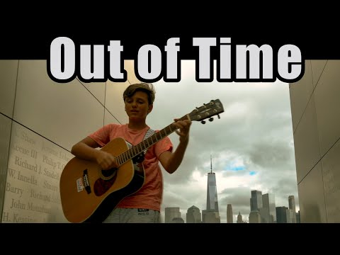 """Tamas Bulla - """" Out of Time"""" ( Official Music Video )"""