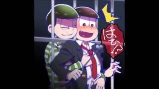 Choromatsu x Osomatsu__(OsoChoro) Sayonara, I love You!