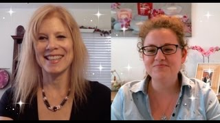 Channeling Erik Medium Tells All: How She Became Psychic!