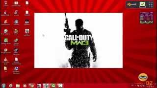 modern warfare 3 couldn't write a file the hard drive is full