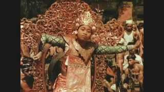 The Legong - Old Balinese Dance  1933 (Tari Legong Bali) - Stafaband