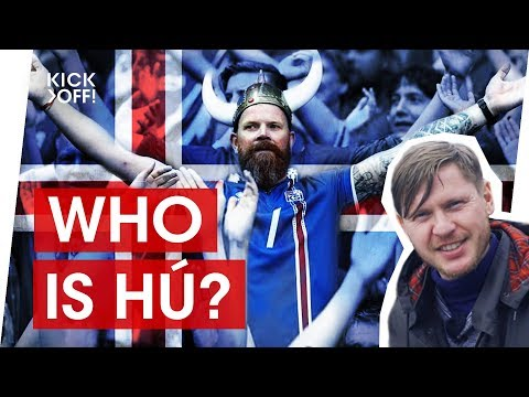 Can Iceland's Vikings storm the FIFA World Cup 2018 in Russia?