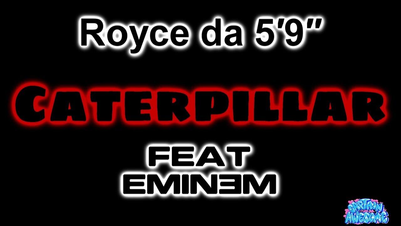 Jay-Z- Renegade Official Instrumental (Prod. Eminem)