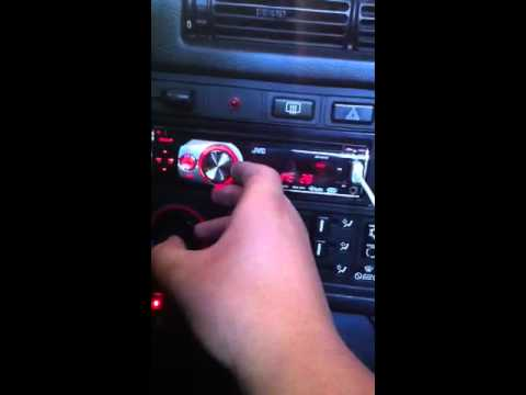 new radio sound system in turbo bmw e30 youtube. Black Bedroom Furniture Sets. Home Design Ideas