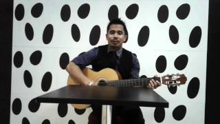 Jadi Sperti Mu - cover by Mr. Paul