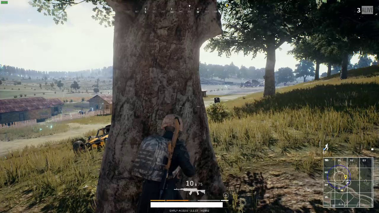 No Pubg Wallpaper: PUBG 2nd Win (Disturbing Background Noise)