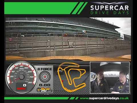 Supercar Drive Days: