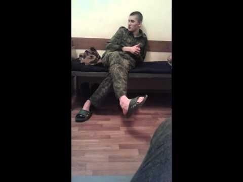 подрочить видео в армии порно фото