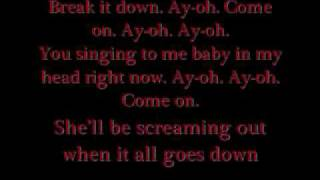 In My Head by Jason Derulo (lyrics)